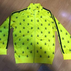 Jeffree star jacket